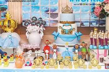 Revista Festas Infantis Ed.Minuano
