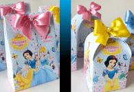 Princesas da Disney: 12 Modelos para lhe Inspirar